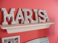 Great ideas for girls rooms