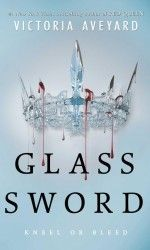 Glass Sword (Red Queen series) by Victoria Aveyard Gripping, intense, and an achingly beautiful comeback. This sequel to the Red Queen is Victoria Aveyard at her very best! Ya Books, I Love Books, Good Books, The Red Queen Series, Red Queen Victoria Aveyard, Victoria Aveyard Books, Glass Sword, Ebooks Pdf, Books 2016