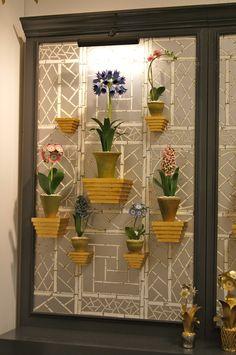 cool wall display
