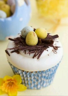 10 Easter Treats and Desserts