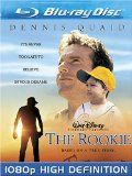 The Rookie [Blu-ray] - http://www.learnfielding.com/best-baseball-movies/the-rookie-blu-ray/