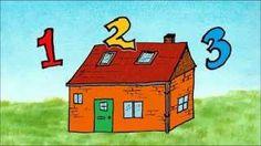 Wij bouwen een huisje - YouTube Kinderliedje van Tijl Damen over het bouwen van een huis.