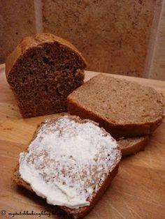 Honingkoek ~ Dutch honey cake ~ One of my favorite Dutch foods
