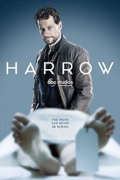 Основной персонаж сериала - врач Харроу. Даниэль является одним из наилучших докторов в сфере судебной экспертизы. Ему получалось раскрыть ни одно непростое и невразумительное дело, применяя