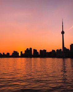 Cn Tower, New York Skyline, Toronto, Building, Travel, Viajes, Buildings, Traveling, Trips