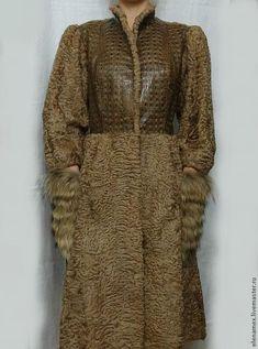 Купить Пальто из каракуля - купить шубу, шуба из каракуля, шуба из каракульчи, пошив на заказ