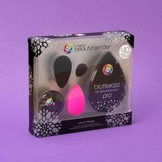 The ultimate Beauty Blender Set! Beauty Blender Pro On the Go