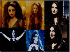 Blind Mag - sarah-brightman Fan Art    Since the Wedding will be Repo! themed, I chose to be Blind Mag... The problem is choosing which of her outfits I want to wear!