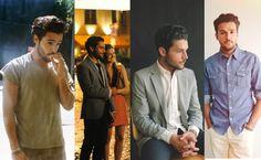 Christopher Abbott Christopher Abbott, Charming Man, Mark Wahlberg, Charlie Hunnam, Paul Walker, Channing Tatum, Keanu Reeves, Films, Movies
