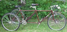 Electronics, Cars, Fashion, Collectibles, Coupons and Jack Taylor, Antique Bicycles, Tandem Bicycle, Push Bikes, Vintage Cycles, Gear S, Cool Bikes, Road Bike, Cool Stuff