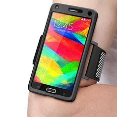 Samsung Galaxy Note 4 Case, SUPCASE Easy Fitting Sport Running Armband for Galaxy Note 4 (2014 Release) with Premium Flexible Case Combo (Black) Supcase http://www.amazon.com/dp/B00MP3P6X6/ref=cm_sw_r_pi_dp_h2dwub0TZHTM7