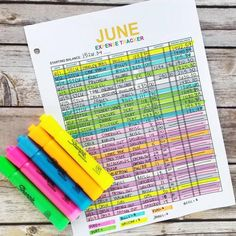 Monthly Expense Tracker Printables – Finance tips, saving money, budgeting planner Track Spending, Spending Tracker, Planning Budget, Budget Planner, Sample Budget, Budget Help, Money Planner, Budget Binder, Tight Budget