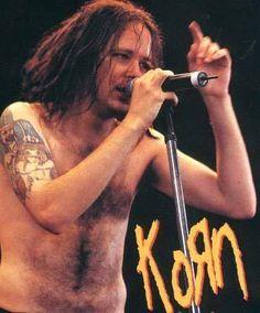 Ray Luzier, Love And Lust, My Love, Rap Metal, Jonathan Davis, White Zombie, Gorillaz, Korn, Great Bands