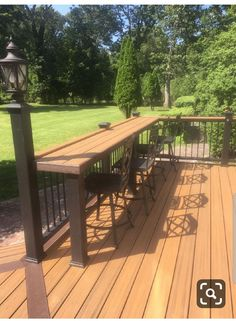 34 Attractive Deck Patio Design You Should Try for Your Backyard Deck With Pergola, Backyard Pergola, Pergola Plans, Backyard Landscaping, Deck Patio, Pergola Kits, Pergola Ideas, Patio Ideas, Porch Ideas