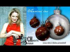 Petra Charlotte Savaskan - Vánoční čas