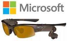 Microsoft patenta un sistema de realidad aumentada