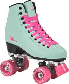 Powerslide Melrose Turquise Quad Rollschuhe - Skates