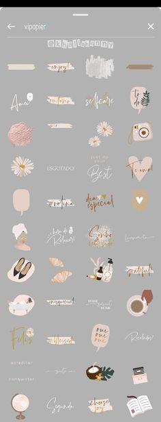 Instagram Emoji, Iphone Instagram, Instagram Frame, Instagram And Snapchat, Best Instagram Stories, Insta Instagram, Instagram Story Ideas, Creative Instagram Photo Ideas, Ideas For Instagram Photos