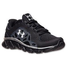 a0cf329bce4 Boys  Preschool Under Armour Micro G Assert Iv Running Shoes