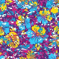 traditional hawaiian pattern - Google Search