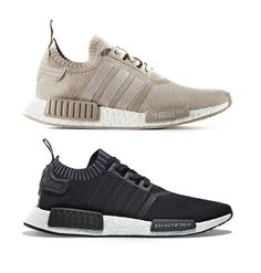 promo code b80bf f8b9b Before the  yeezy 750 these two PK  NMD colorways will be released by
