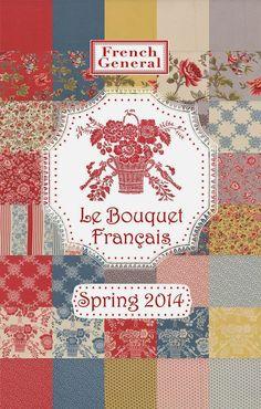 Le Bouquet Francais