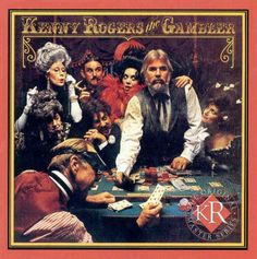Back by popular demand. Kenny Rogers vs. J-Kwon Tipsy Gambler Mash-up.