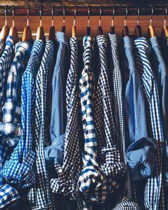 crownsandcollars:  This looks like my closet tbh