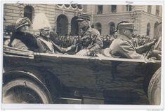 Their Majesties King Ferdinand and Queen Marie of Romania. ROMANIANS ASK FOR THEIR MONARCHY BACK! https://www.facebook.com/despremonarhie  —  Majestățile Lor Regele Ferdinand și Regina Maria ai României. ROMÂNII ÎȘI VOR MONARHIA ÎNAPOI! https://www.facebook.com/despremonarhie