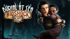 Bioshock Infinite : Burial at Sea DLC - Episode 2  [Legendado em PT-BR]