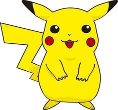 Pokemon: Free Party Printables and Images. | Oh My Fiesta! for Geeks