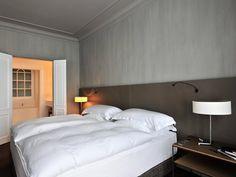 Hotel 5 estrellas en Barcelona - Hotel Alma 5 estrellas