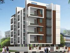 front compound wall elevation design - Google 搜索