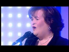 Susan Boyle in perhaps her most beautiful performance of 'Somewhere Over The Rainbow' - in a high quality video.  You can buy Susan's music at http://www.subostore.com/  To learn more about Susan, please visit http://www.susan-boyle.com