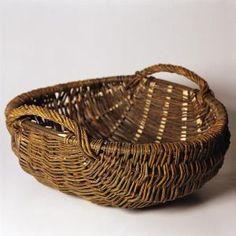 Alison Fitzgerald - potato basket