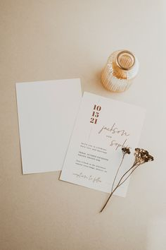 Rust Wedding Invitation Suite — Printable Desert Wedding Invitation — Editable Terracotta Wedding Invitation — Editable RSVP Postcard Modern Wedding Invitations, Wedding Stationary, Wedding Invitation Templates, Invitation Cards, Wedding Cards, Wedding Postcard, Invite, Romantic Wedding Receptions, Wedding Calligraphy