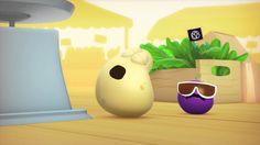 À table les enfants! - Le raisin Disney Junior, French Food, French Stuff, Film D, Nutrition, Wow Products, Fruits And Veggies, Raisin, Food Videos