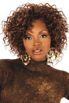 deep wave black hairstyles - Google Search