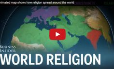 Religioni nel mondo