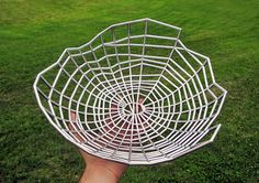 Stylish Metal Bowls Born From a NASA Experiment - Decoist