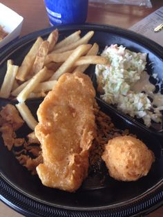 Long john Silver's #lunch #hungry #gay