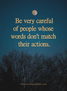 Be careful of ppl that use words at all. remember wat they did not wat they said. Always.