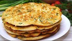 Видеоролик Quiche, Breakfast, Ethnic Recipes, Desserts, Food, Tejidos, Russian Recipes, Baking, Essen