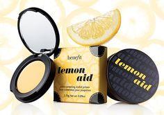 fda6b77f Jak rozpoznać podróbkę Benefit Lemon-Aid? - Jest Pięknie Makeup Tricks,  Beauty Tricks