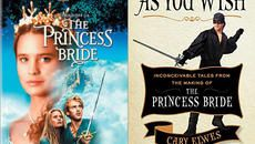 15 Things You Might Not Know About 'The Princess Bride' I've read Cary Elwes' book, and I love it!