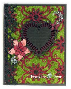 Prickley Pear Rubber Stamps meets Cheery Lynn.
