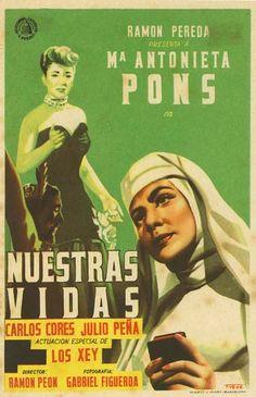 Nuestras vidas (1950) tt0044978 P