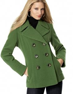 J.Crew Wool melton toggle coat - this coat is seriously perfect ...