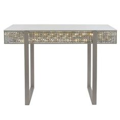 """Check out the Waterford 159475 London Vanity Table priced at $18,000.00 at Homeclick.com.                                     Ha ha! At 18 grand it's not really a """"possibility"""", but I love it!"""