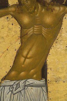Iconostas Rusia sec. Byzantine Icons, Byzantine Art, Orthodox Icons, Illuminated Manuscript, Crucifix, Fresco, My Arts, Detail, Album